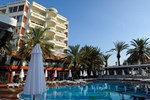 Отель Elegance Hotels International Marmaris
