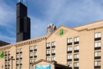 Отель Holiday Inn Hotel & Suites Chicago-Downtown