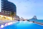 Отель Gran Hotel Sol y Mar