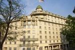 Отель Austria Trend Hotel Ananas