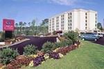 Отель Comfort Suites Northlake
