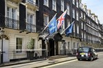 Отель Hilton London Green Park Hotel