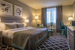 Отель Castletroy Park Hotel