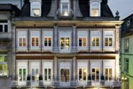 Отель Grande Hotel Do Porto