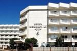Отель Bernat II