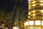 Отель Club Cala Marsal