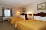 Отель Comfort Inn Marlborough