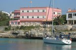 Отель Cala Bona y Mar Blava