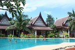 Отель Thai Ayodhya Villa and Spa