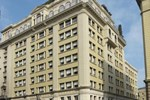 Отель Grand Hotel Central