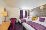 BEST WESTERN Summerhill Hotel and Suites