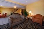 Отель Comfort Inn Cedar Point