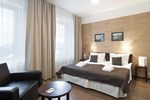 Отель Kreutzwald Hotel Tallinn