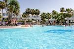 Отель Hotel THB Flora