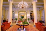 Отель Grand Hotel Et Des Palmes