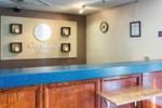 Отель Comfort Inn Fresno