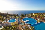 Отель Hotel Spa La Quinta Park Suites