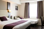 Отель Premier Inn London Elstree / Borehamwood