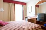 Отель Hotel Audax Spa & Wellness Centre