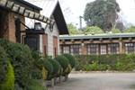Отель Comfort Inn Mahogany Park