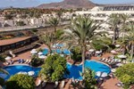 Отель Barceló Corralejo Bay - Adults Only