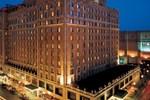 Отель Peabody Memphis