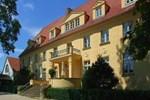 Отель Schloss Diedersdorf
