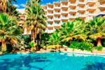 Отель Delfin Playa