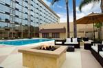 Отель Red Lion Hotel Anaheim