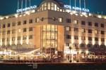 Отель Elite Hotel Marina Plaza
