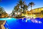 Отель Iberostar Hotel Playa Gaviotas