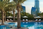Отель Shangri-La Hotel, Dubai
