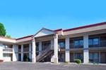 Отель Econo Lodge Evansville