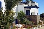 Апартаменты Holidays in Paros