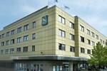 Отель Quality Hotel Luleå