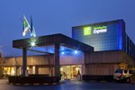 Отель Holiday Inn Express Gent