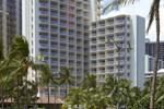 Отель Park Shore Waikiki