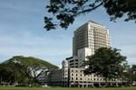 Отель Merdeka Palace Hotel & Suites