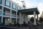 Отель Quality Inn Brookfield