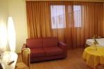 Отель Hotel Montemezzi