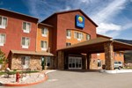 Отель Comfort Inn And Suites