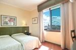 Отель Hotel America Sevilla