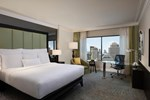 Отель JW Marriott Hotel Bangkok