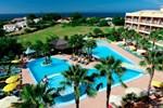 Отель Hotel Baia Grande