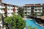 Апартаменты Lemas Suite Hotel