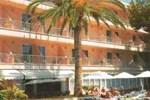 Отель Alondra