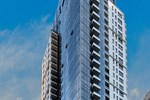 Апартаменты Meriton Serviced Apartments - Pitt Street