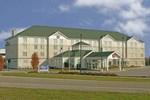 Отель Hilton Garden Inn Toronto-Oakville