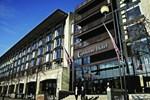 Отель Copthorne Hotel Newcastle