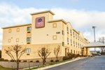 Comfort Suites Lombard O'Hare